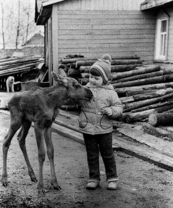 Фотографии из СССР. Изображение № 3.
