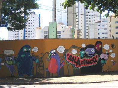 Goinia, Brazil. Изображение № 17.
