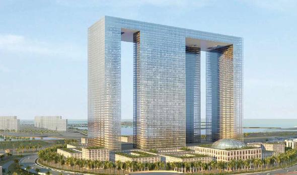 Старый новый Дубай. Изображение № 8.