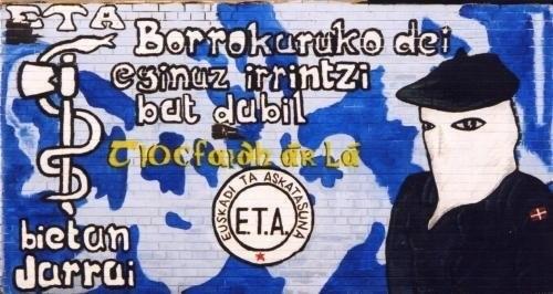 Граффити Ольстера. Изображение № 44.
