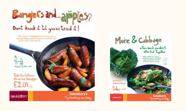 Изображение 11. Happy Days for Sainsbury with Naked Chef and big monkey.. Изображение № 11.