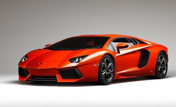 Автомобили 2012 года по версии журнала Playboy. Изображение № 11.