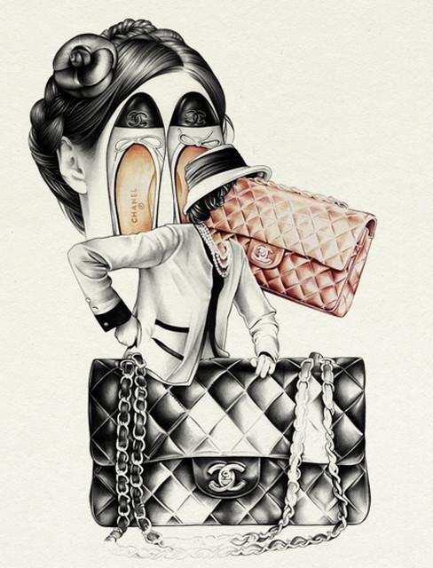 Изображение 8. Иллюстратор Ricardo Fumanal.. Изображение № 8.