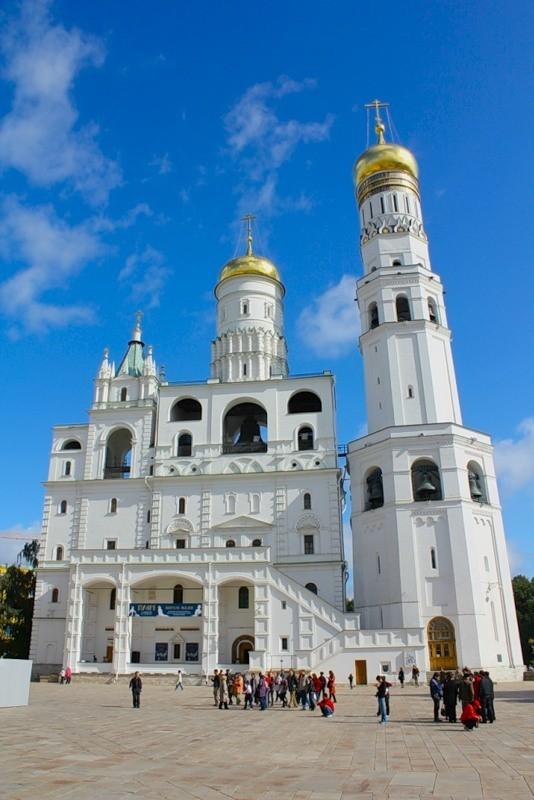 Интересные места России - Московский Кремль. Изображение № 13.