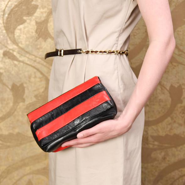 Коллекция клатчей и сумок FEDORA. Изображение № 15.