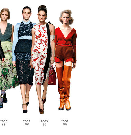 Prada, как самый дальновидный бренд. Изображение № 41.