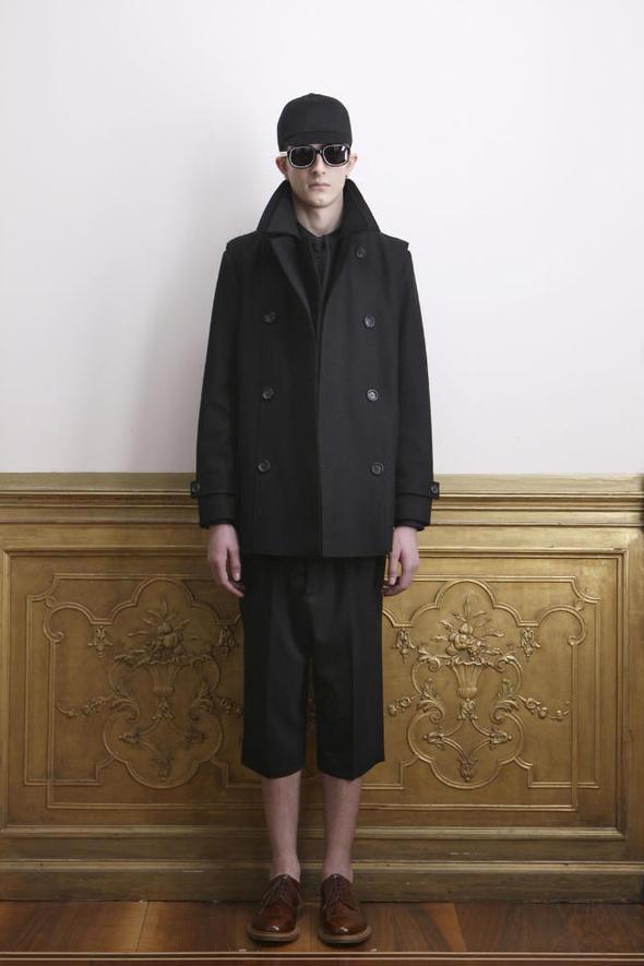 Изображение 275. Milan Fashion Week. Часть 2.. Изображение № 244.