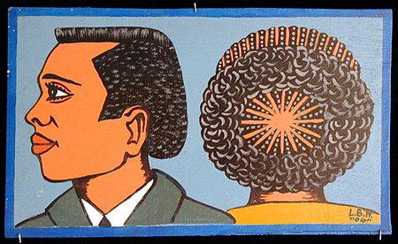 African Hairlooks. Изображение № 32.