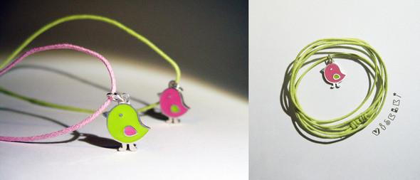 Изображение 13. Charm bracelet от Саши Кузьмичевой.. Изображение № 12.