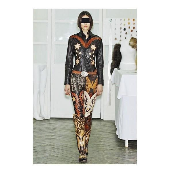 Показы Haute Couture FW 2010. Изображение № 84.