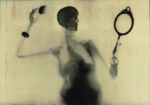 Benedetta Bonichi: Взгляд изнутри - рентген как искусство. Изображение № 2.