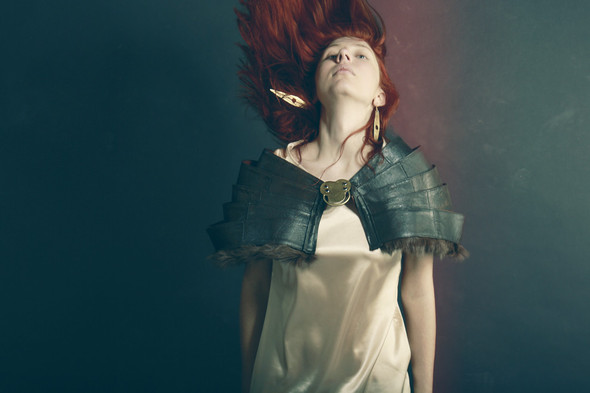 Medieval maiden. Изображение №7.