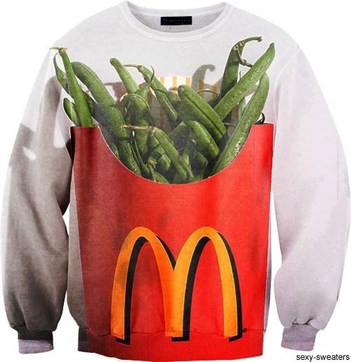 Объект желания: Sexy Sweaters!. Изображение № 41.