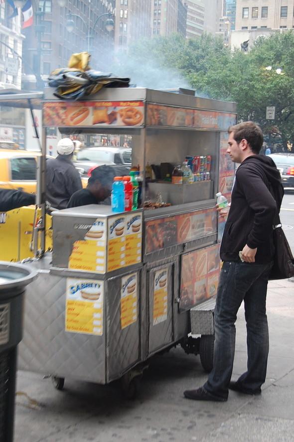 Люди Нью-Йорка. Изображение № 22.