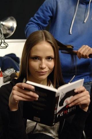 «Читать модно». Изображение № 10.
