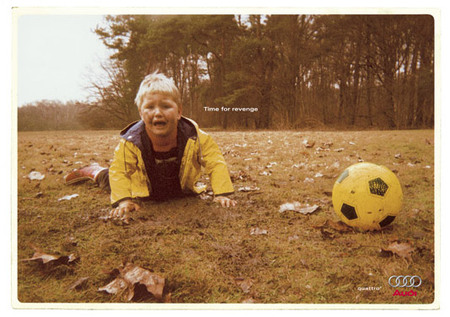 Childhood byLippoth. Изображение № 5.