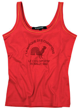 LeCoq Sportif. Изображение № 2.