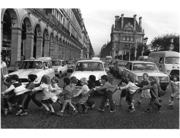 Большой город: Париж и парижане. Изображение № 162.
