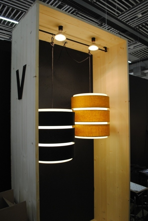 Изображение 6. Stockholm Furniture Fair 2011. Освещение.. Изображение № 6.