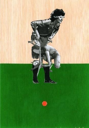 Изображение 46. Выставка: International Weird Collage Show.. Изображение № 46.