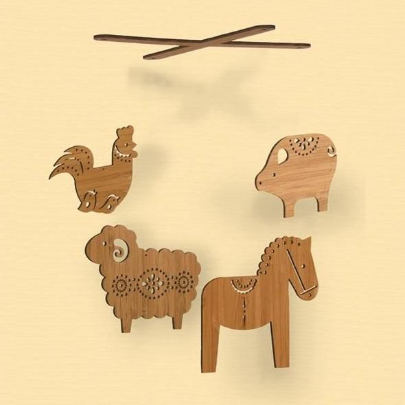 Необыкновенные игрушки для детей. Изображение № 2.