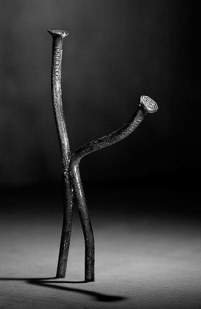 Изображение 25. Влад Артазов и его гвозди... Изображение № 30.