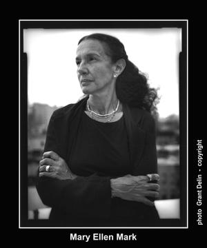 Классик документальной фотографии Mary Ellen Mark. Изображение № 1.