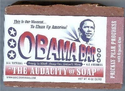 Obama products. Изображение № 26.
