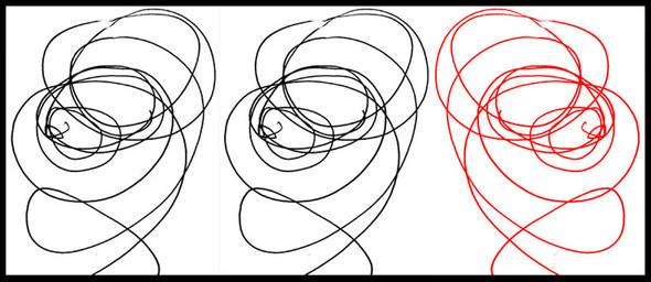"""Цикл """"FORMA"""". Изображение № 9."""