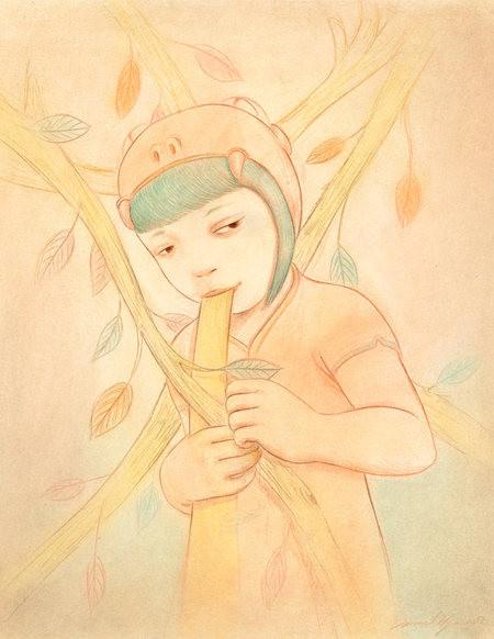 Daniel Lim. Изображение № 17.