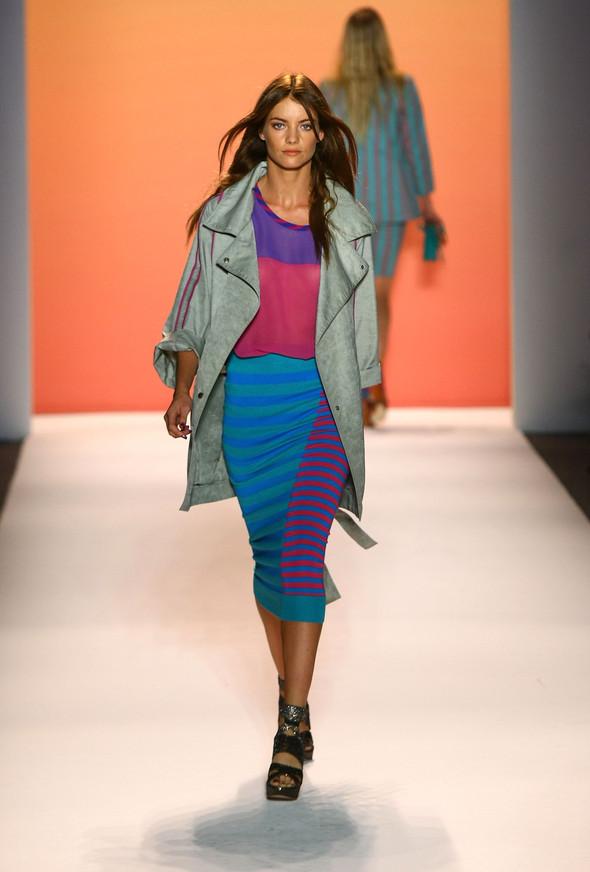 New York Fashion Week Spring 2012: День второй. Изображение № 14.