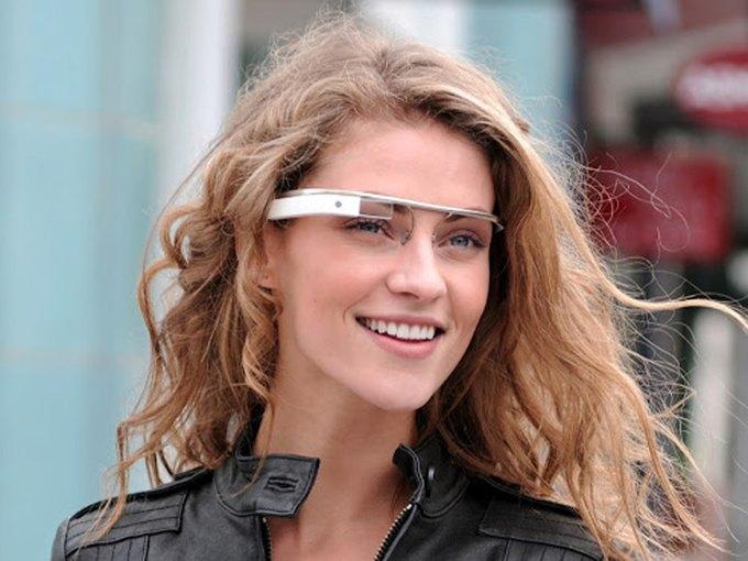 The New York Times представили приложение для Google Glass. Изображение № 1.