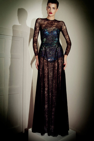 Коллекции Resort 2013: Christian Dior, Louis Vuitton, Marios Schwab и другие. Изображение № 19.