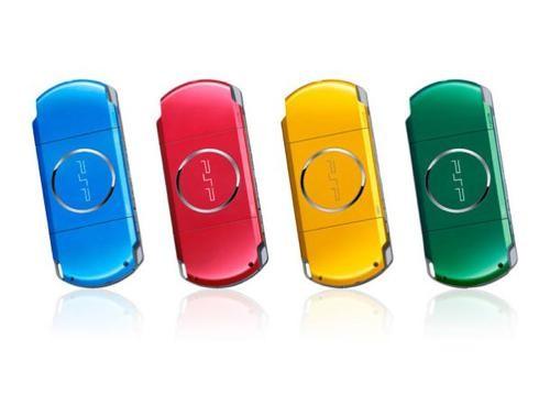 PSP-3000. Изображение № 2.