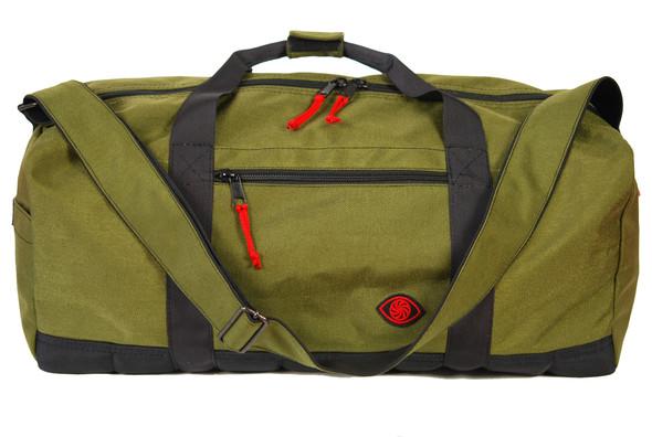 Унести все: рюкзаки и сумки марки EYE CANDY. Изображение № 6.