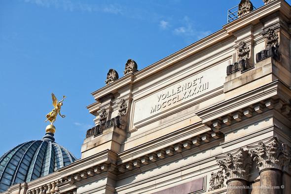 Дрезден. Город контрастов. Изображение № 10.