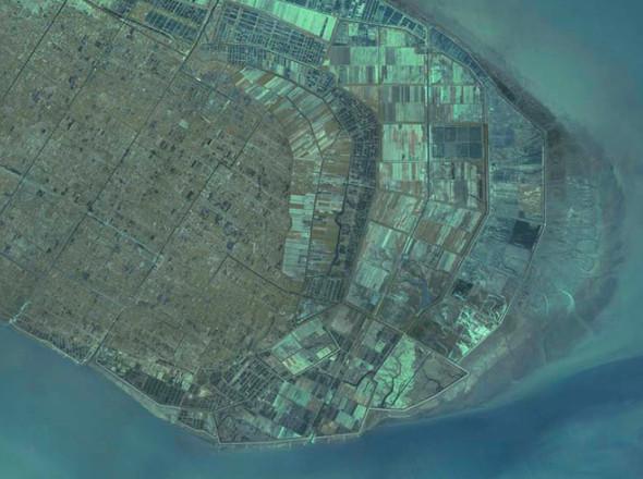 Органичный город – город 21 века. Изображение № 42.