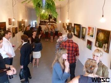 Изображение 5. Выставка Vanessa Prager в Лос-Анджелесе.. Изображение № 7.