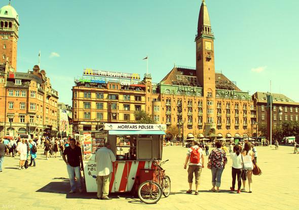 Солнечный Копенгаген. Изображение № 15.