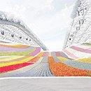 Деймон Лавелль из Populous построил главный стадион в Сочи. Изображение № 7.