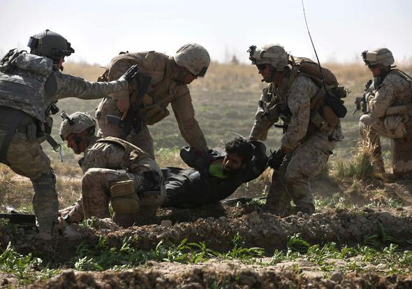 Афганистан. Военная фотография. Изображение № 36.