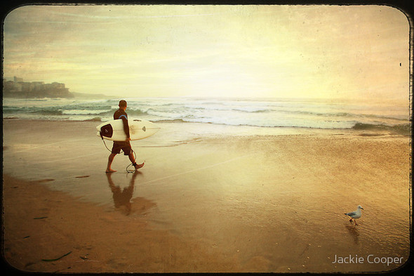 Фотограф Jackie Cooper. Изображение № 2.