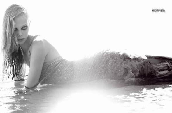 Life's a beach: Пляжные съемки. Изображение № 28.