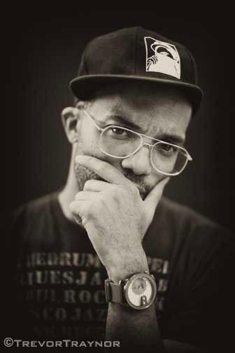 Бэкстейдж портреты с хип-хоп фестиваля Rock The Bells 2011. Изображение № 14.