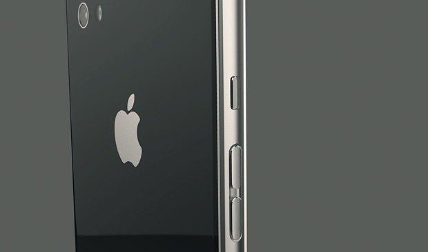 Дизайнер из Киргизии создал концепт iPhone 8. Изображение № 14.