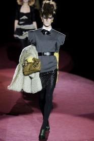 Осень 2009–2010. Модные тенденции изпрошлого. Изображение № 9.
