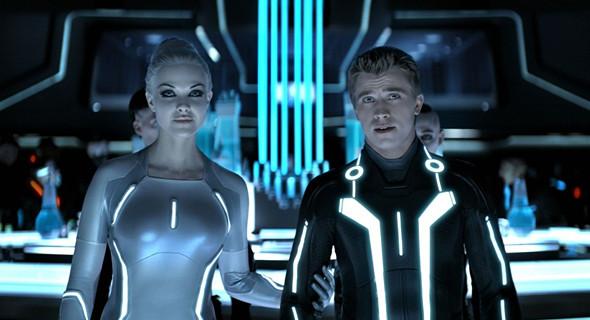 Изображение 31. Премьера недели: «Трон: Наследие».. Изображение № 3.