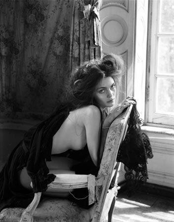 Испанская красавица Marina Perez. Изображение № 7.