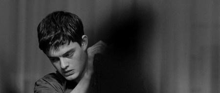 """""""CONTROL"""" Антон Корбайн. биографический фильм, 2007. Изображение № 28."""