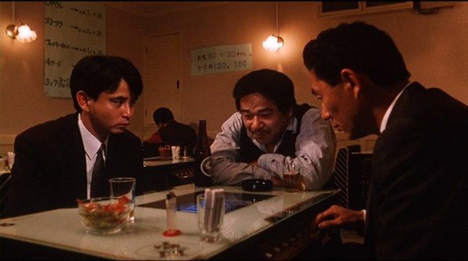 Такеши Китано играет в игры. Изображение № 1.